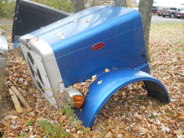 Southside Paint And Body >> Cab & Body Parts | South Side Salvage Pennsylvania ...